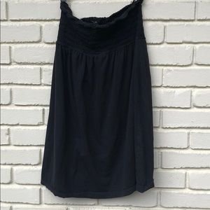 Hurley women's cover up dress size L